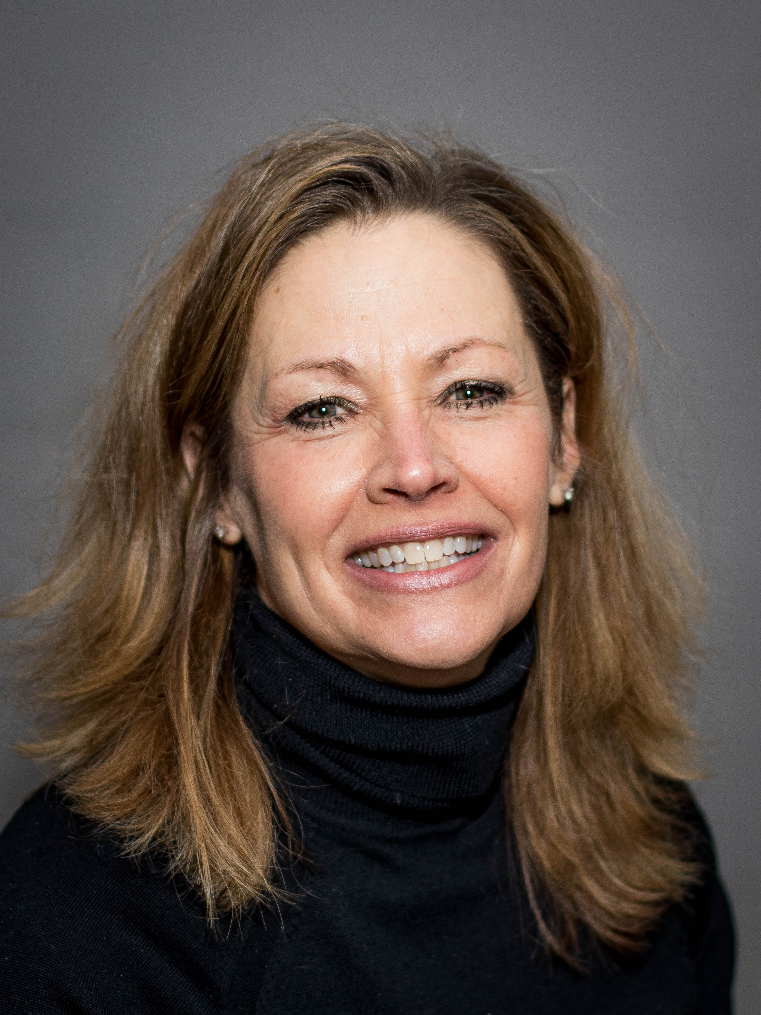Michele Bridges
