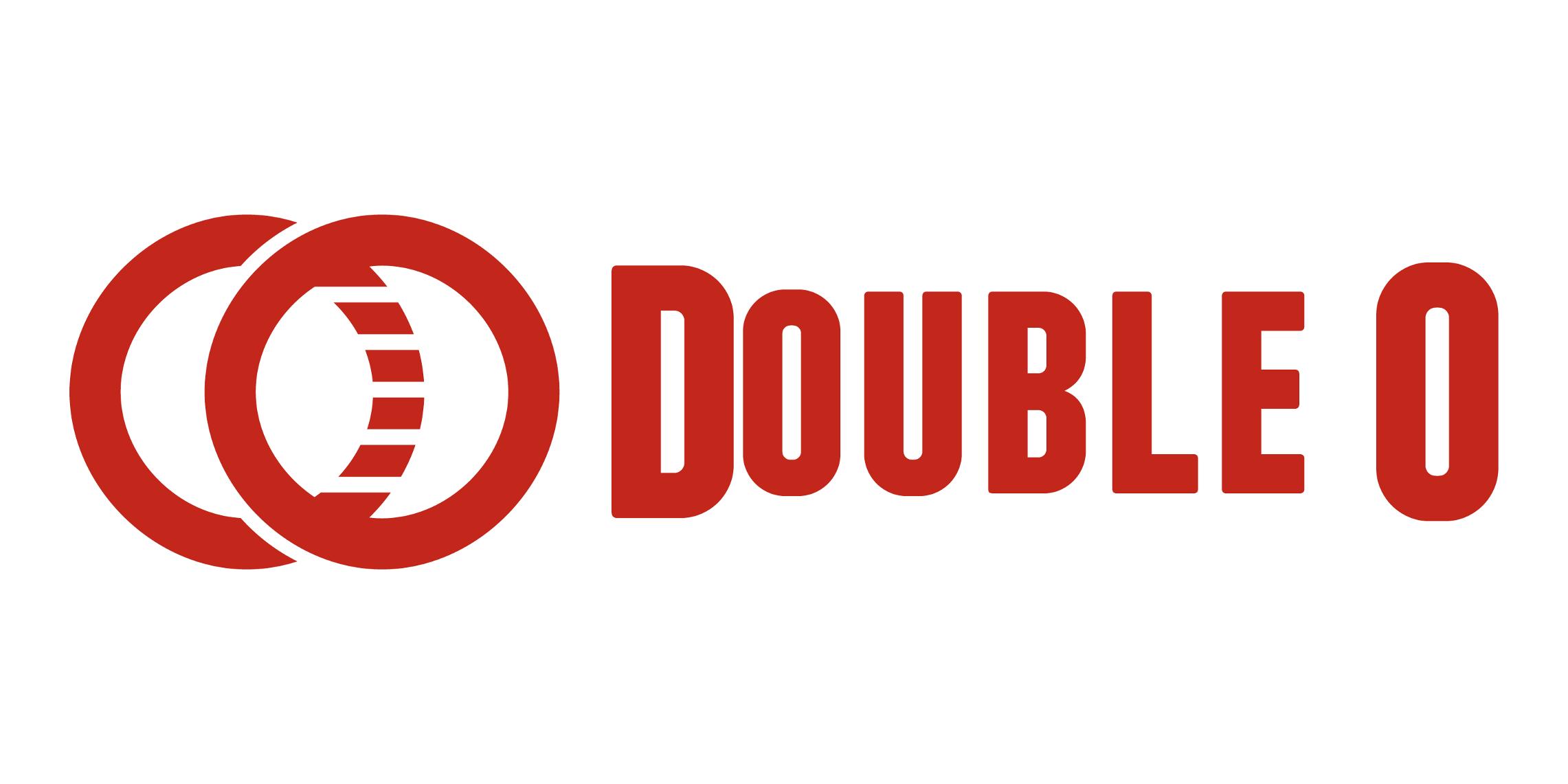 Double O Logo