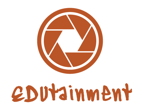 Conference-Website-Edutainment